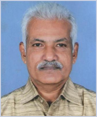 Koshy M. George